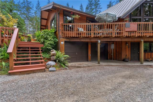 16406 75th St NW, Lakebay, WA 98349 (#1316271) :: Real Estate Solutions Group