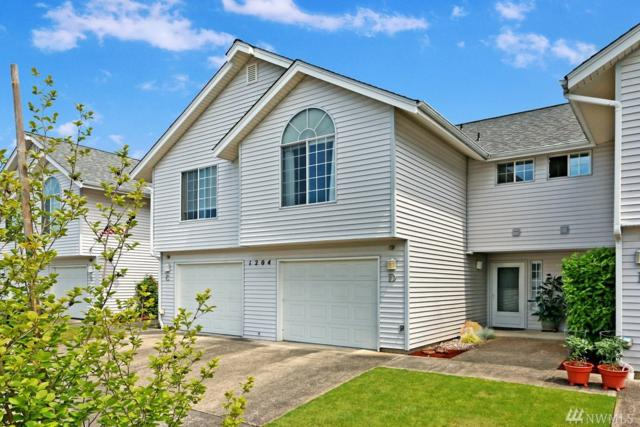 1204 24th Av Ct #26, Milton, WA 98354 (#1316379) :: Real Estate Solutions Group