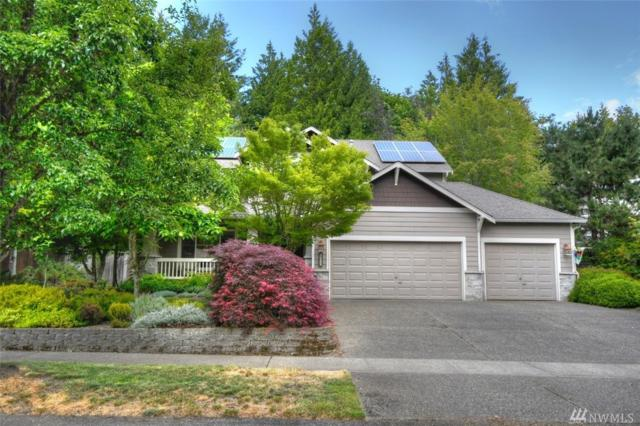 3120 Cedrona Dr NW, Olympia, WA 98502 (#1316382) :: Northwest Home Team Realty, LLC