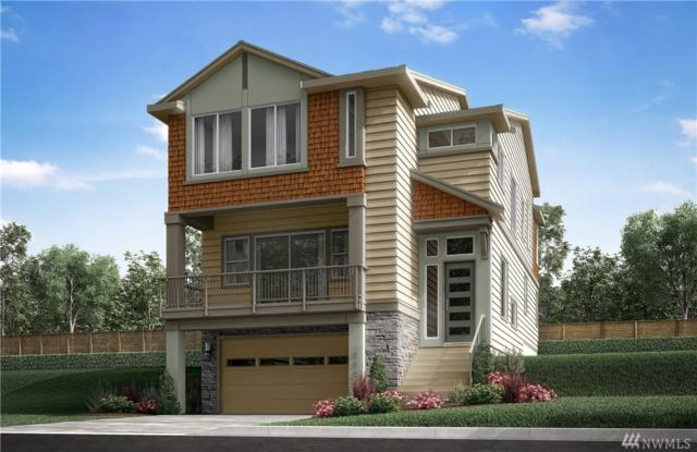4100 236th Place SE, Sammamish, WA 98075 (#1316395) :: Homes on the Sound