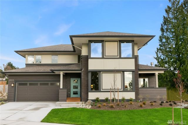 224012 139th Place SE, Kent, WA 98042 (#1316403) :: Homes on the Sound