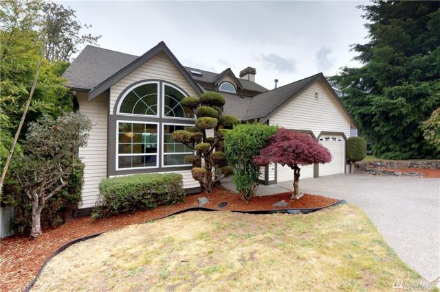 27740 23rd Ave S, Federal Way, WA 98003 (#1316408) :: Brandon Nelson Partners