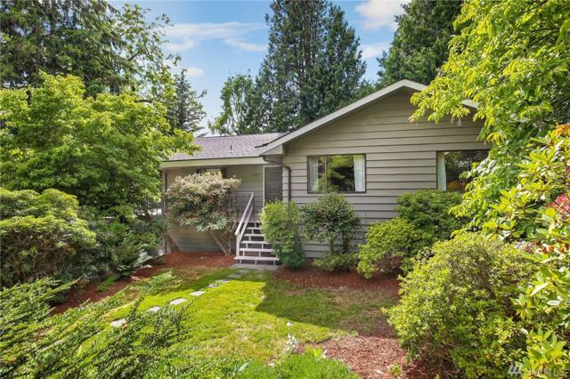 11015 39th Ave NE, Seattle, WA 98125 (#1316458) :: Icon Real Estate Group