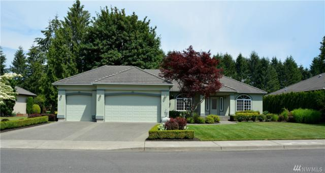 6505 Turnberry Lane SE, Olympia, WA 98501 (#1316487) :: Northwest Home Team Realty, LLC