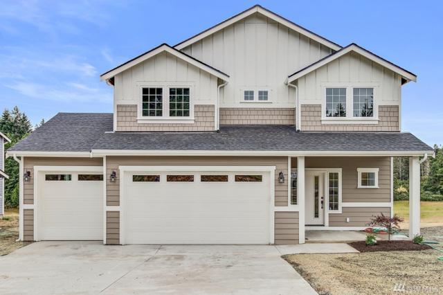 50 E Eugenia Place, Allyn, WA 98524 (#1316492) :: Icon Real Estate Group