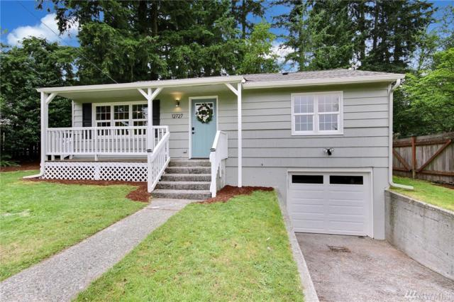 12727 8th Ave NE, Seattle, WA 98125 (#1316504) :: Icon Real Estate Group