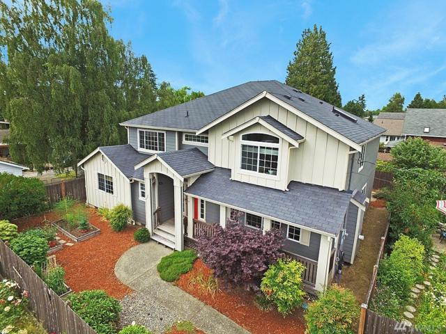 10251 39th Ave SW, Seattle, WA 98146 (#1316505) :: Real Estate Solutions Group