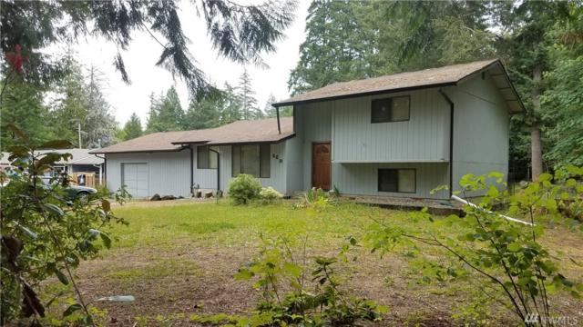 31 SE Shady Lane, Shelton, WA 98584 (#1316539) :: Icon Real Estate Group
