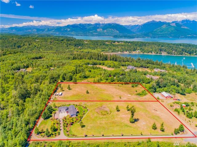 11969-& Lot 3 NW Pioneer Rd, Seabeck, WA 98380 (#1316552) :: Chris Cross Real Estate Group