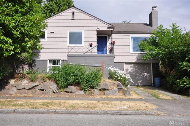 9232 47th Ave SW, Seattle, WA 98136 (#1316560) :: Ben Kinney Real Estate Team