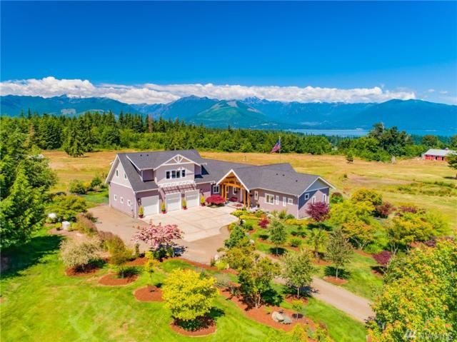 11969 NW Pioneer Rd, Seabeck, WA 98380 (#1316564) :: Chris Cross Real Estate Group