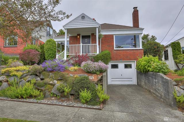 2628 W Plymouth St, Seattle, WA 98199 (#1316584) :: Real Estate Solutions Group