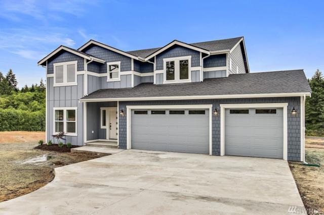 60 E Eugenia Place, Allyn, WA 98524 (#1316600) :: Icon Real Estate Group