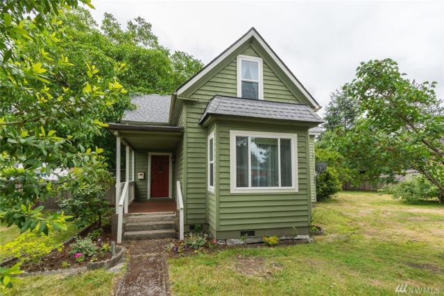 430 N Diamond St, Centralia, WA 98531 (#1316619) :: Tribeca NW Real Estate