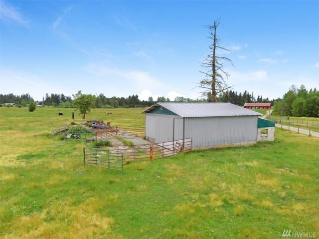 13034 Vail Rd SE, Yelm, WA 98597 (#1316622) :: Real Estate Solutions Group