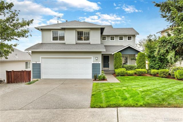 2105 27th St SE, Auburn, WA 98002 (#1316625) :: Commencement Bay Brokers