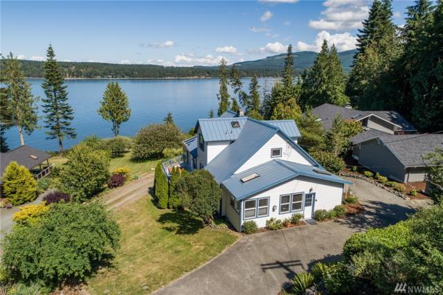 3727 W Sequim Bay Rd, Sequim, WA 98382 (#1316628) :: Real Estate Solutions Group