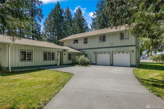 6122 204th Place NE, Arlington, WA 98223 (#1316631) :: Real Estate Solutions Group