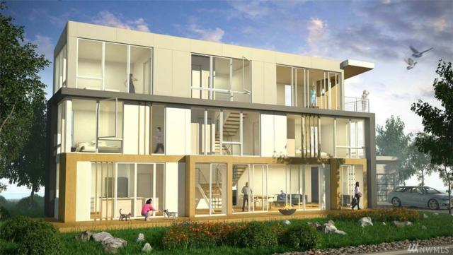 526 N 87th St, Seattle, WA 98103 (#1316649) :: Ben Kinney Real Estate Team