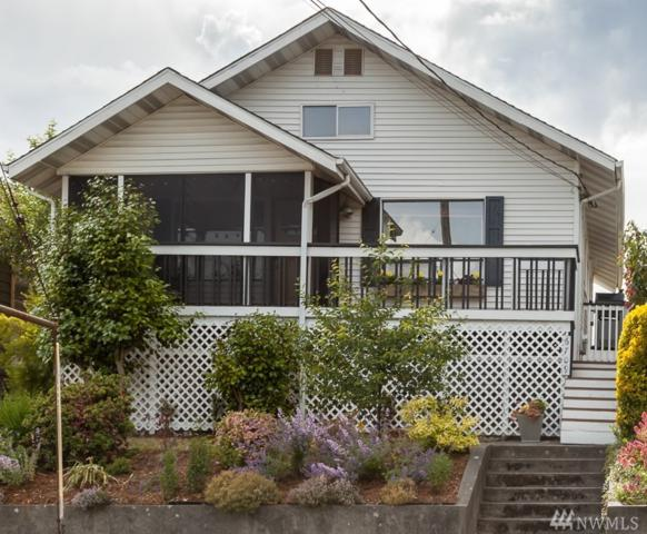 6709 32nd Ave NW, Seattle, WA 98117 (#1316660) :: The DiBello Real Estate Group