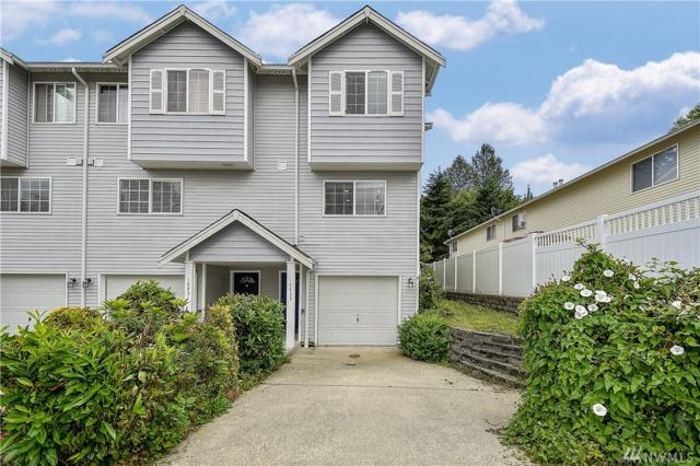 16833 165th Ave SE, Monroe, WA 98272 (#1316693) :: Real Estate Solutions Group