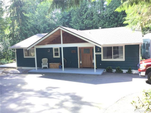 23747 SE 132nd Wy, Issaquah, WA 98027 (#1316695) :: Real Estate Solutions Group