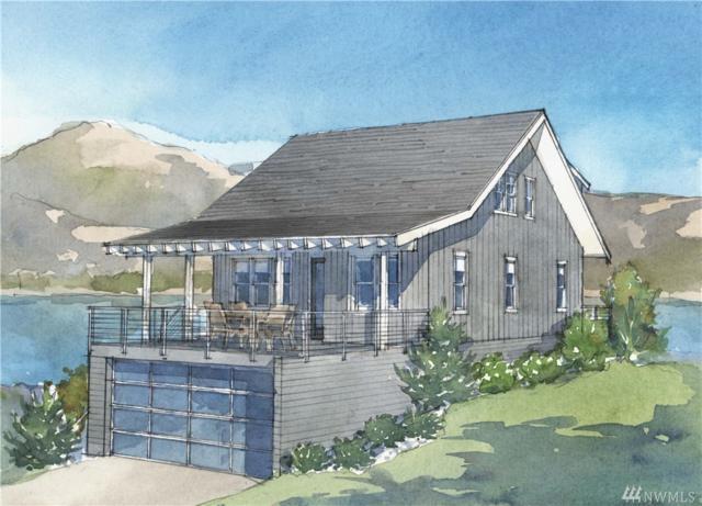 120 Goldfinch Lane Lane, Chelan, WA 98816 (#1316712) :: Homes on the Sound