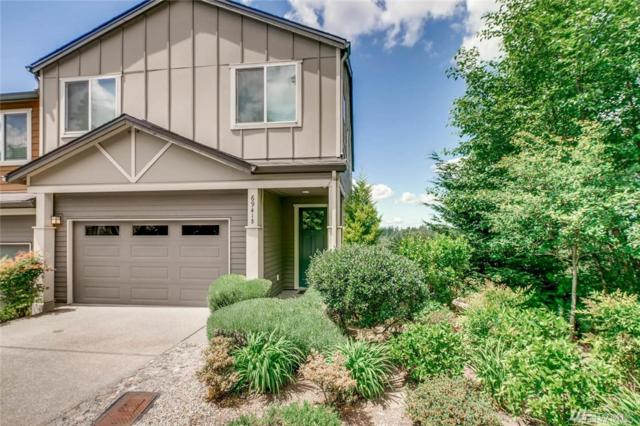 6941 134th Ct SE B, Newcastle, WA 98059 (#1316737) :: The Home Experience Group Powered by Keller Williams