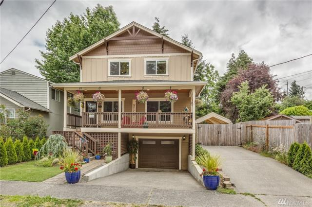 1911 N Madison, Tacoma, WA 98406 (#1316805) :: Commencement Bay Brokers