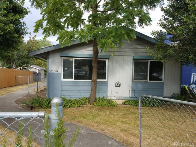 2349 S L St, Tacoma, WA 98405 (#1316810) :: Real Estate Solutions Group