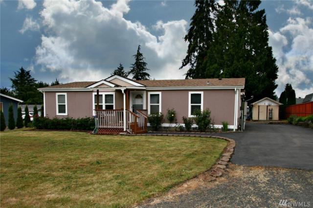 528 5th Ave NW, Napavine, WA 98532 (#1316854) :: Real Estate Solutions Group