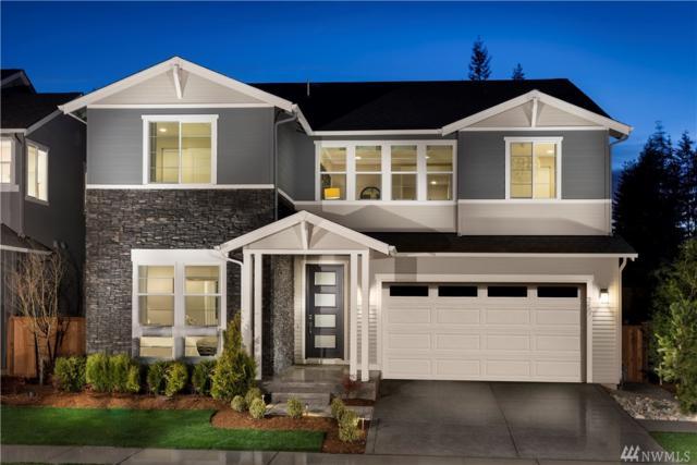 17 Inglewood Landing, Sammamish, WA 98074 (#1316903) :: Real Estate Solutions Group