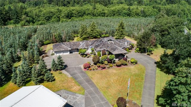 79 Middle Satsop Rd, Montesano, WA 98563 (#1316914) :: Real Estate Solutions Group