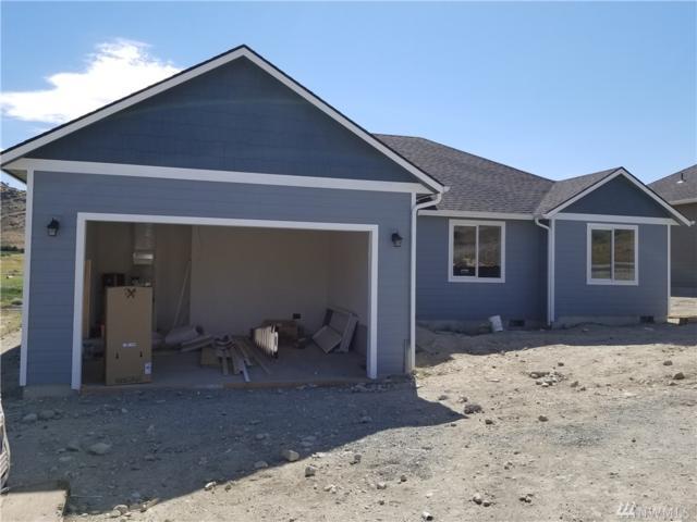 452 Spring View Place, Chelan, WA 98816 (#1316943) :: Keller Williams Realty