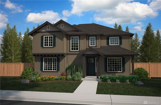 3847 Apollo Wy #58, Gig Harbor, WA 98332 (#1316955) :: Real Estate Solutions Group