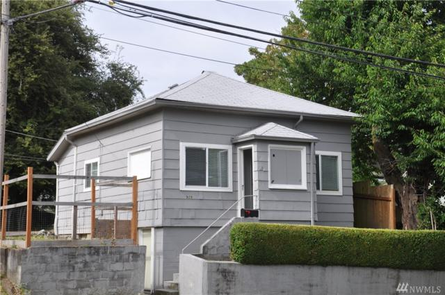 909 S Earnest Brazill St, Tacoma, WA 98405 (#1316961) :: Keller Williams Realty
