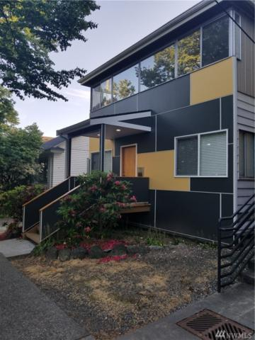8613 Roosevelt Wy NE, Seattle, WA 98115 (#1316966) :: Real Estate Solutions Group