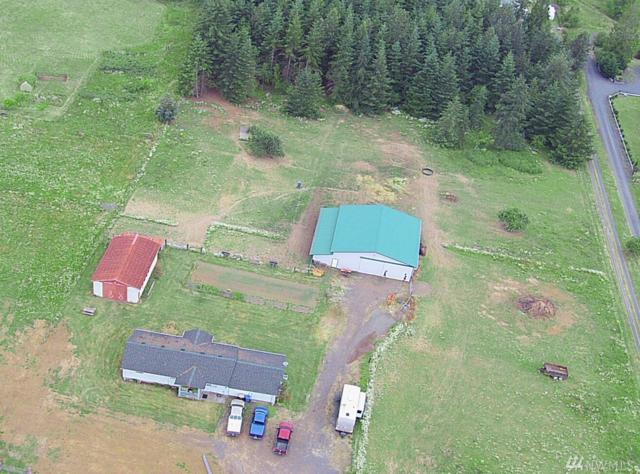 502 Avery Rd W, Winlock, WA 98596 (#1316970) :: Real Estate Solutions Group
