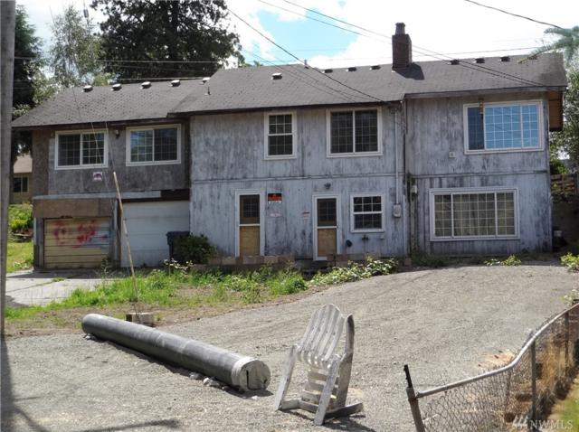 11439 Roseberg Ave S, Seattle, WA 98168 (#1316980) :: Chris Cross Real Estate Group