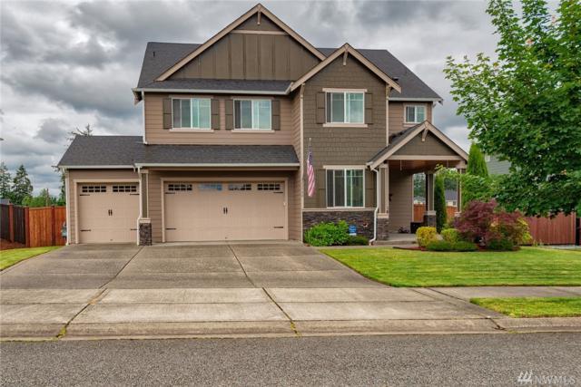 22908 81st Av Ct E, Graham, WA 98338 (#1317003) :: Mosaic Home Group