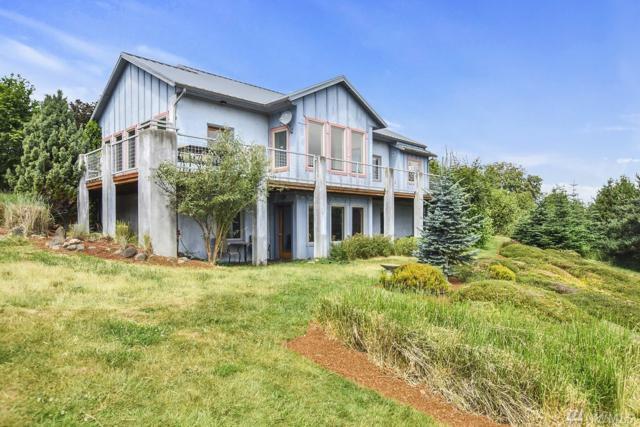 124 Ilex Lane, Chehalis, WA 98532 (#1317021) :: Real Estate Solutions Group