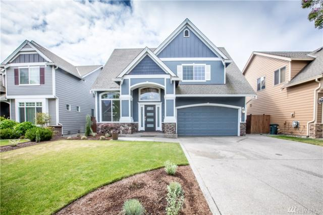 1914 32nd Av Ct SW, Puyallup, WA 98373 (#1317024) :: Commencement Bay Brokers