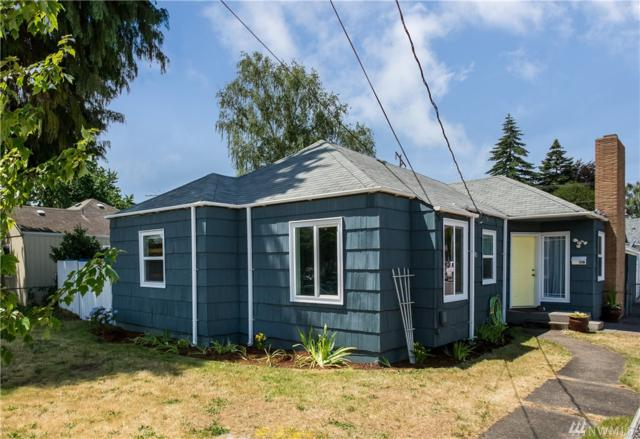 301 SW 4th Ave, Kelso, WA 98626 (#1317137) :: Homes on the Sound
