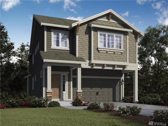 4417 235th Place SE #205, Bothell, WA 98021 (#1317179) :: The DiBello Real Estate Group