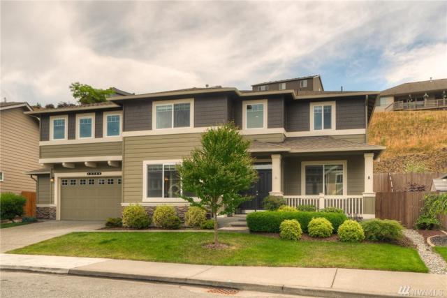 10906 171st Ave E, Bonney Lake, WA 98391 (#1317220) :: Homes on the Sound