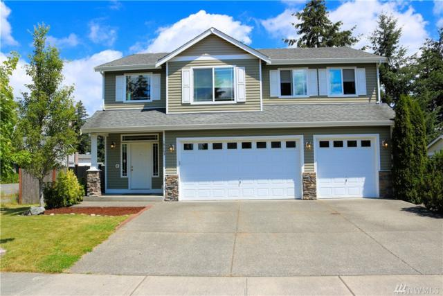 19203 76th Ave E, Spanaway, WA 98387 (#1317225) :: Brandon Nelson Partners