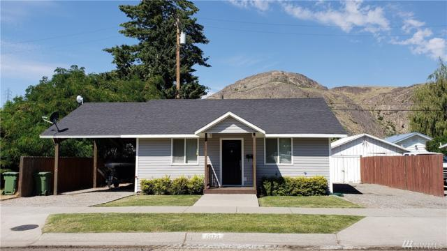 604 Cedar St, Coulee Dam, WA 99116 (#1317269) :: Real Estate Solutions Group