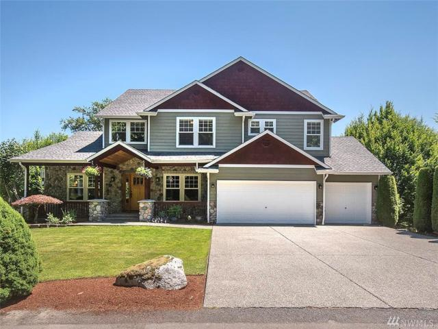 4405 115th Ave SE, Snohomish, WA 98290 (#1317294) :: Real Estate Solutions Group