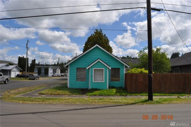 320 Grant St, Aberdeen, WA 98520 (#1317331) :: Keller Williams Everett