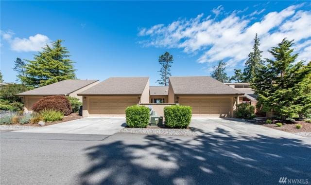 108-B Hilltop Dr B, Sequim, WA 98382 (#1317445) :: Record Real Estate